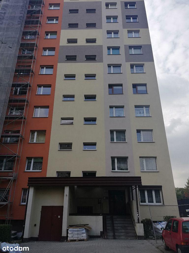 Mieszkanie 2 pokoje do remontu