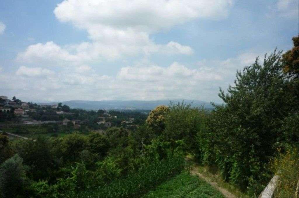 Terreno para comprar, Santa Lucrécia de Algeriz e Navarra, Braga - Foto 5