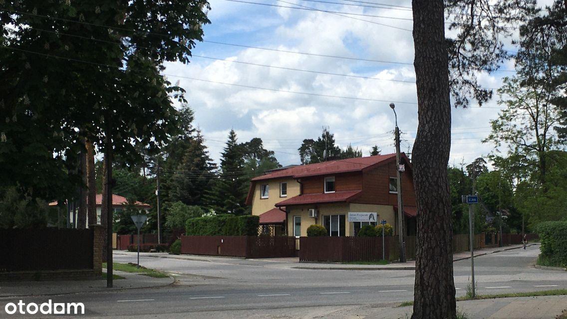 Dom Mieszkalny + Lokal Usługowy, Pryw. 203,62m2