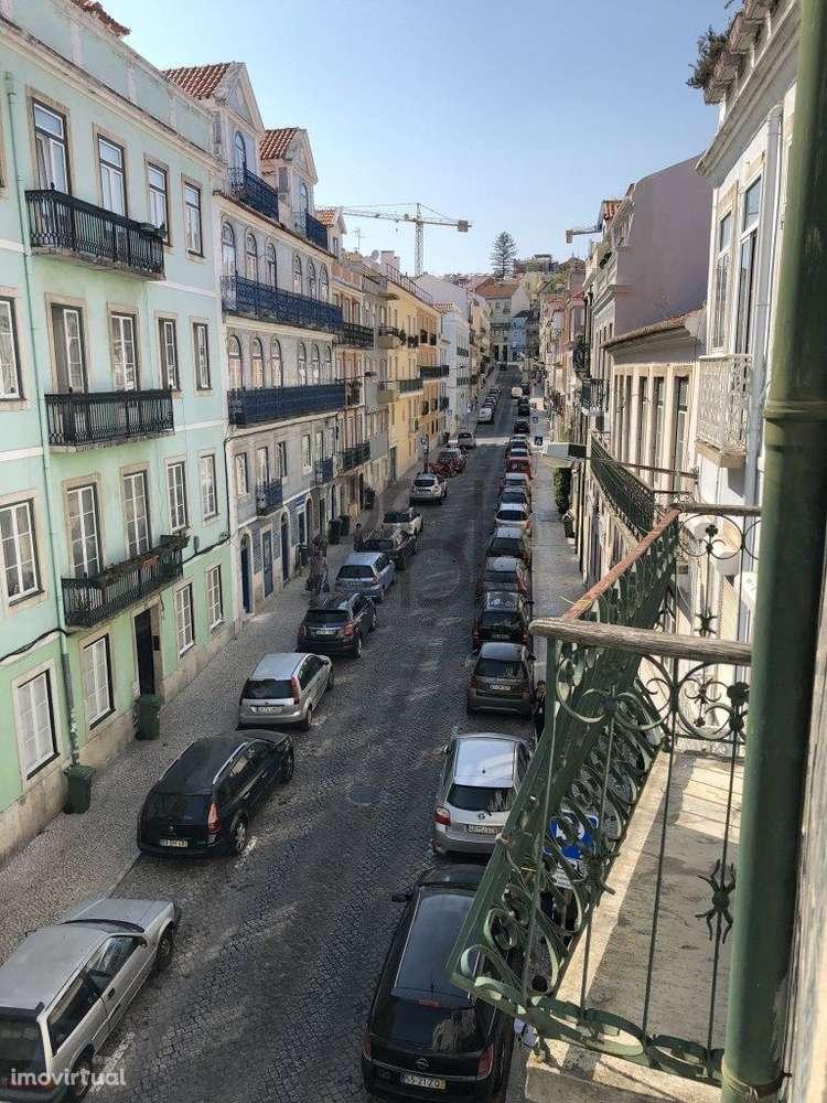 Prédio para comprar, Estrela, Lisboa - Foto 5