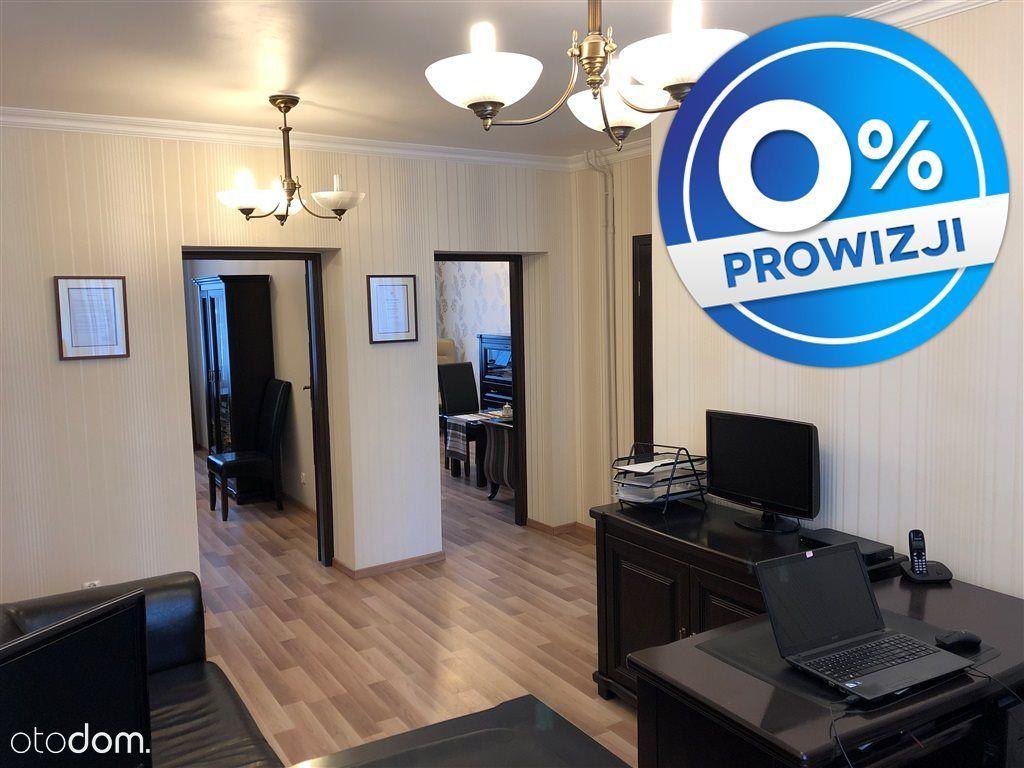ul. Lipowa, pod biuro/kancelarię, 4 pokoje