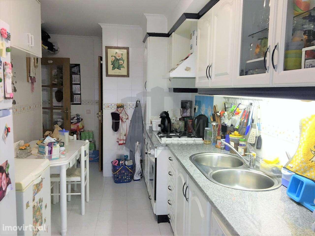 Apartamento para comprar, Carregado e Cadafais, Lisboa - Foto 32