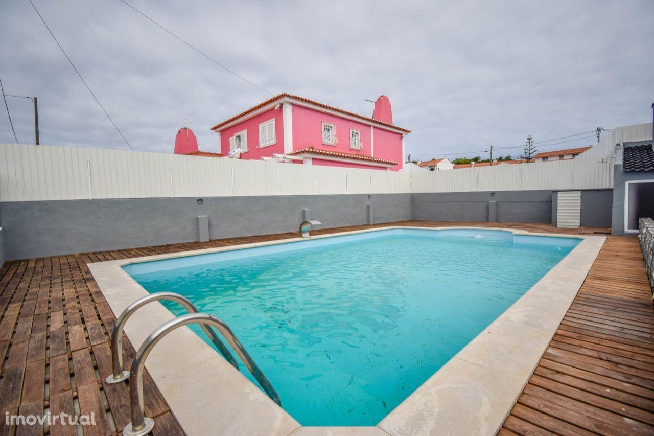 Moradia T3 + 3 Magoito a 1 km da Praia