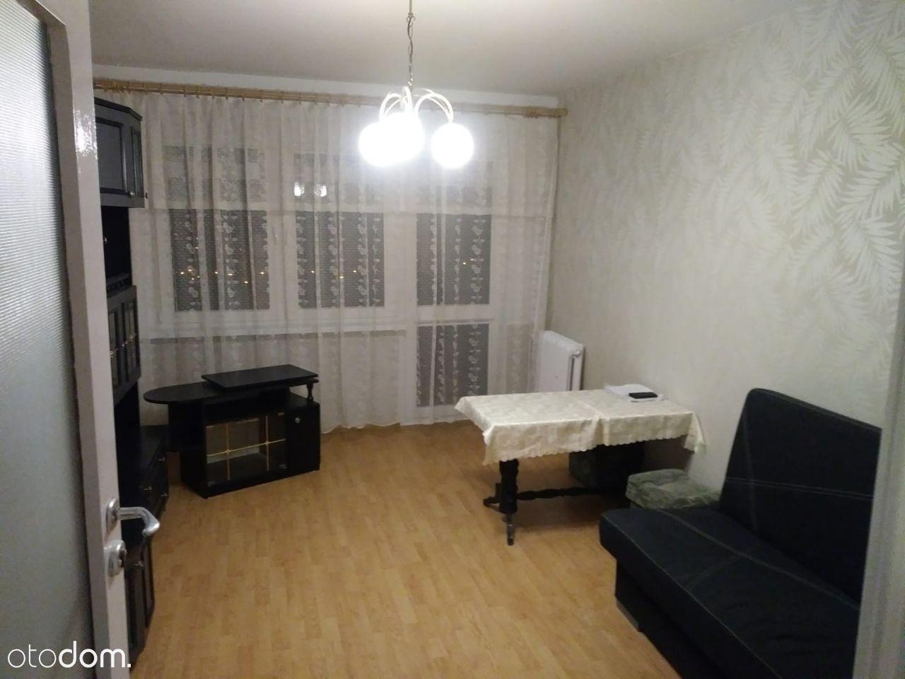 Mieszkanie przy ulicy Toruńskiej
