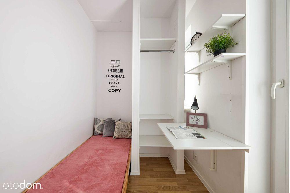 Pokój jednoosobowy przy metrze KABATY/ POD LIPĄ