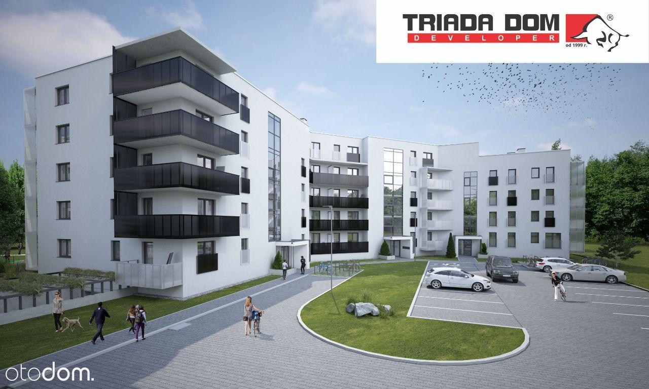 ul. Sarbinowska - parter, balkon, 3 pok, 60 m2