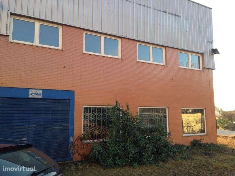 Armazém para arrendar, Rebordosa, Paredes, Porto - Foto 1