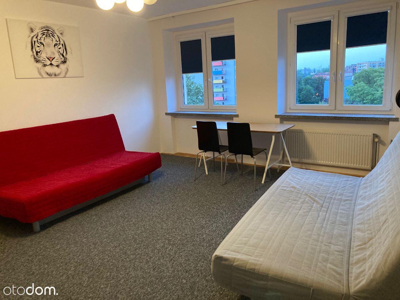 Duży pokój dla 2 osób Wrocław blisko Rynku