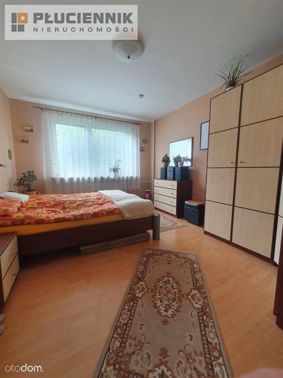 62m2 / 3 pokoje w pełnym rozkładzie / duży balkon