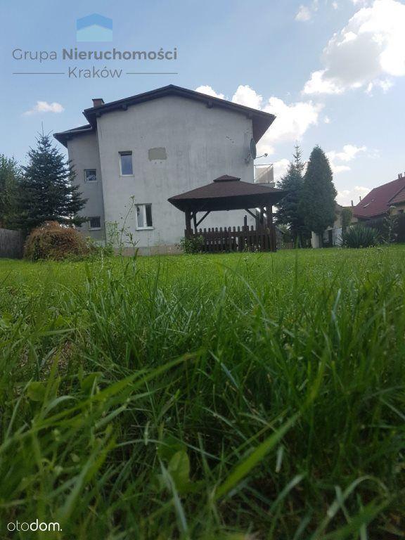 Kraków Bronowice dom 12,58a Sprzedam