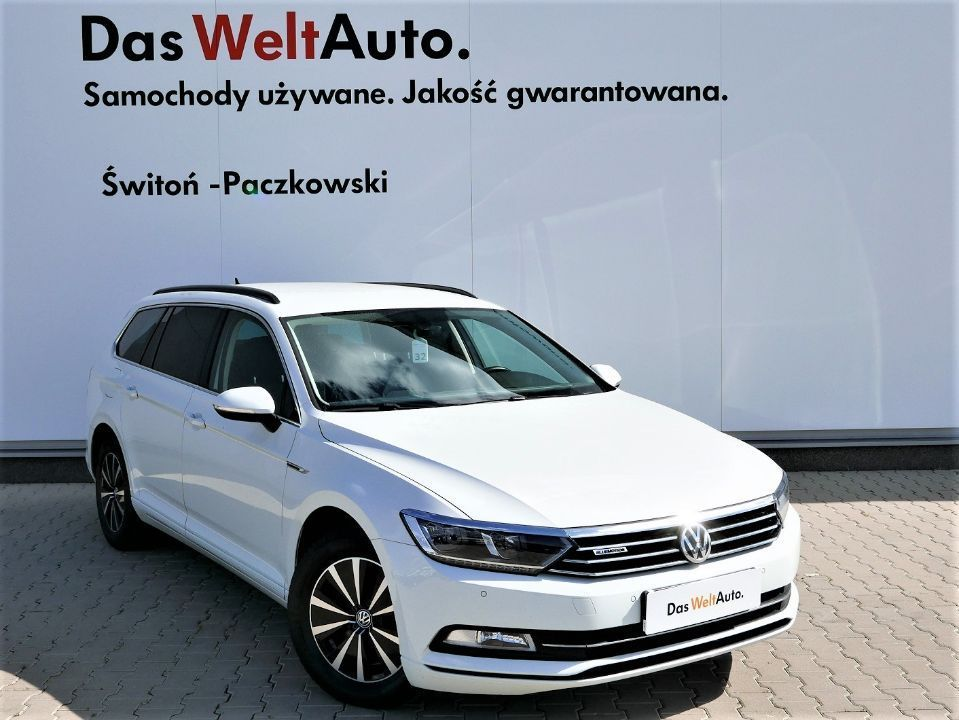 2.0 TDI 150KM Manual 6 G Full Led Webasto Gwarancja