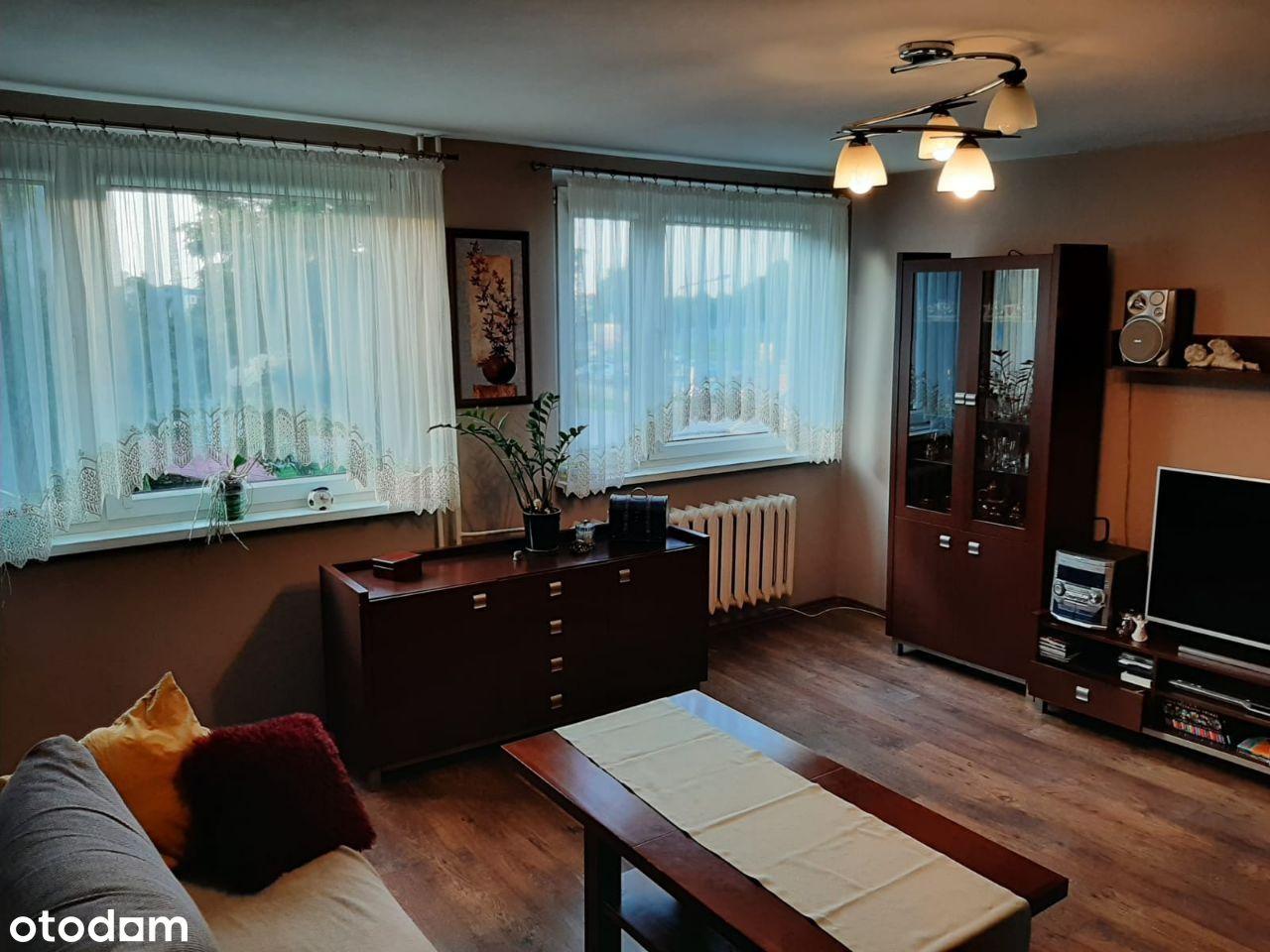 mieszkanie 50,8m2 Jelcz-Laskowice - rezerwacja