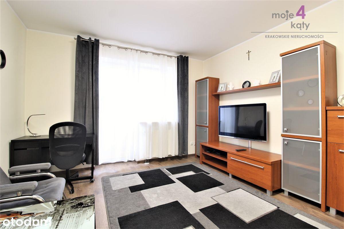 Płaszów, 1 pokój z oddzielną kuchnią, balkon