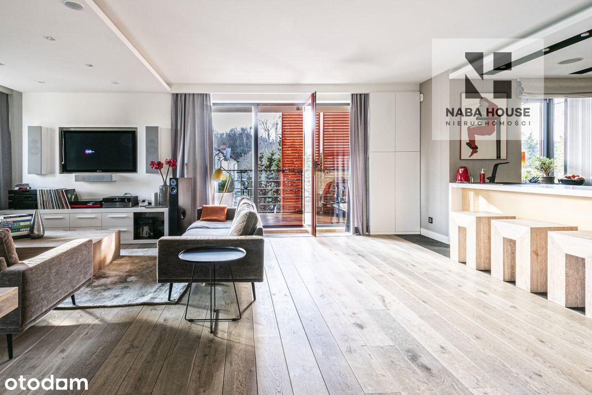 Ekskluzywny apartament Gdynia Orłowo