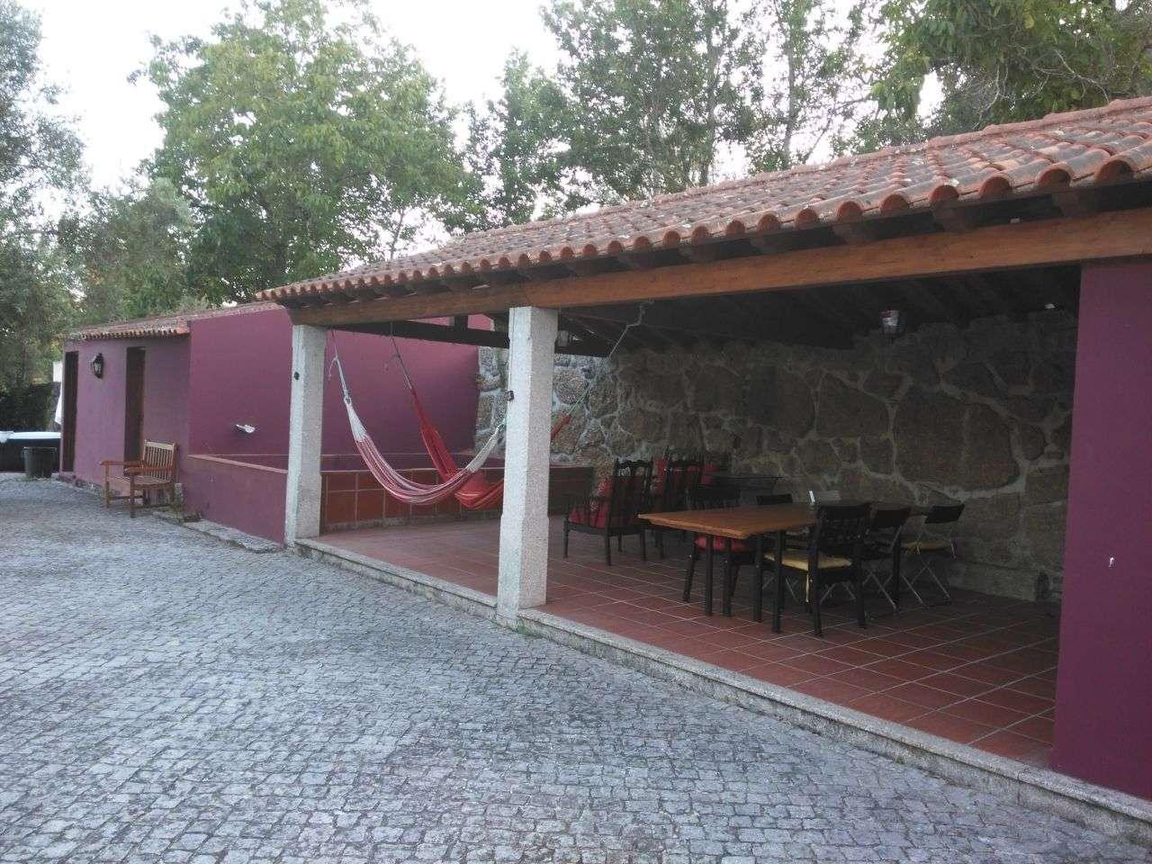 Moradia para comprar, Santa Comba Dão e Couto do Mosteiro, Viseu - Foto 27