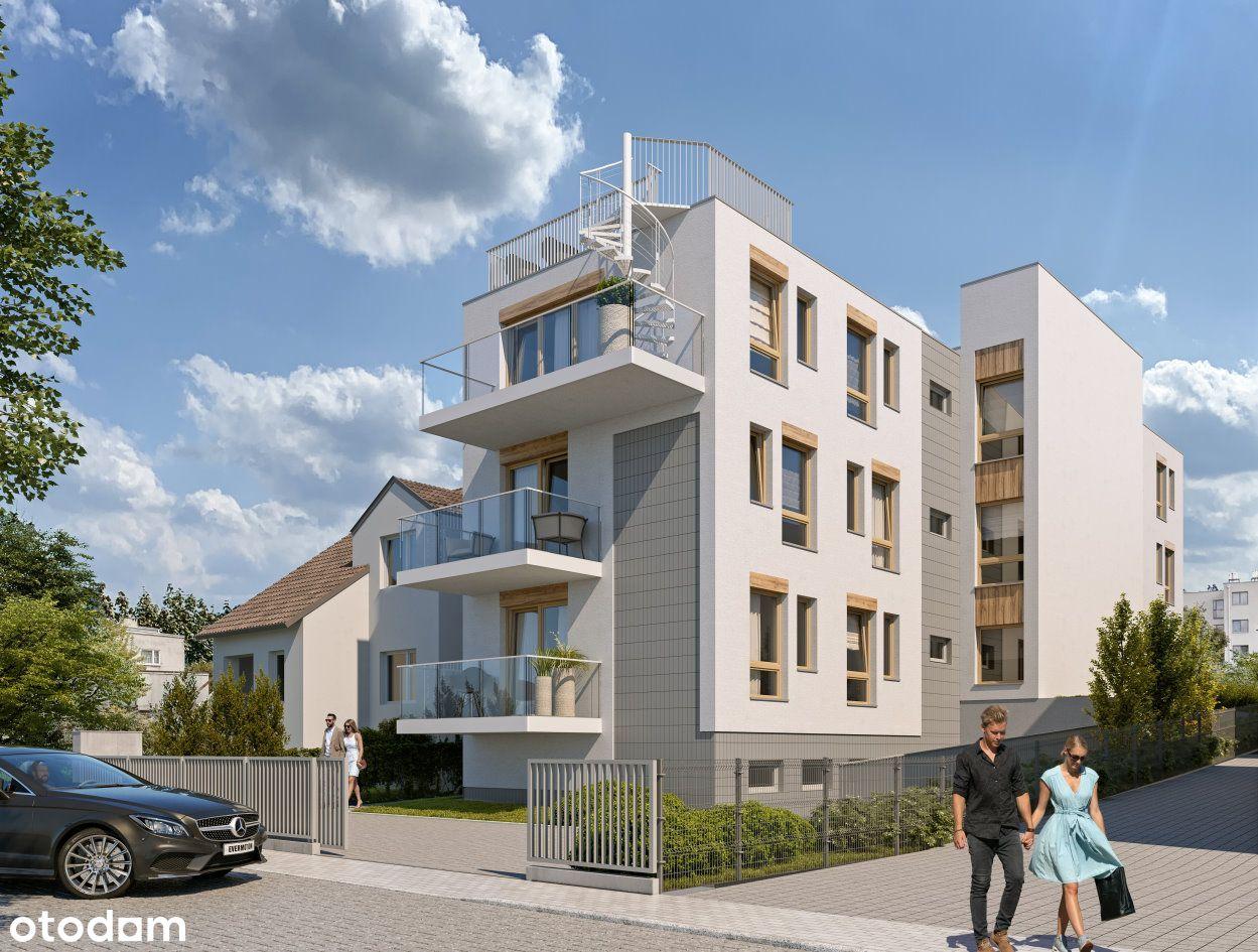 Apartamenty Familia Etap II, 4 pokoje, Mały Kack