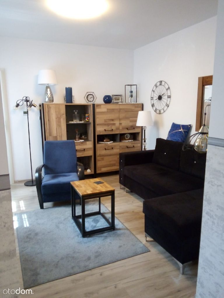 Mieszkanie, 52 m², Ciechocinek