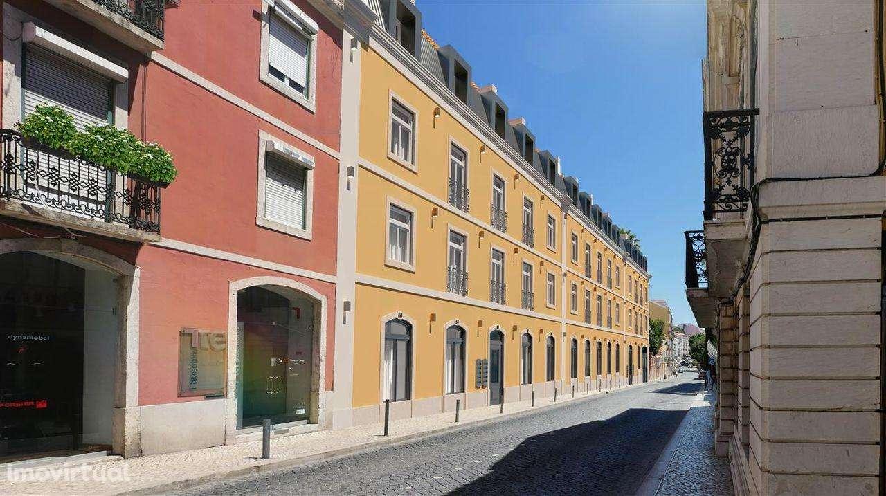 Apartamento para comprar, Estrela, Lisboa - Foto 6