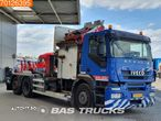Iveco Stralis AD260S31 6X2 Gearbox-defect! Euro 5 - 3