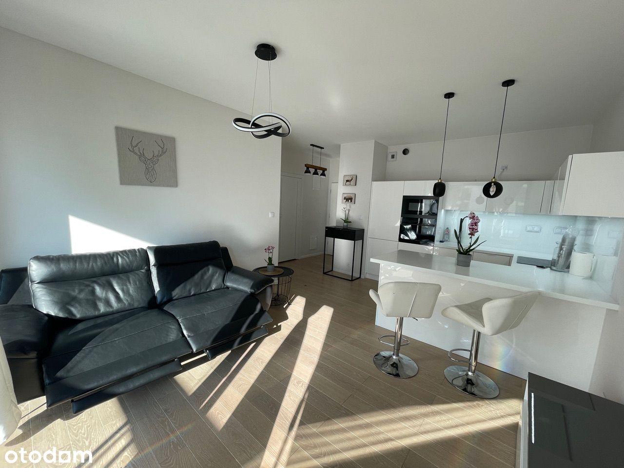 Mieszkanie w super lokalizacji warszawa dzielna 64