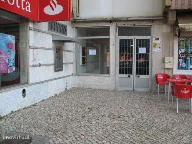 Loja para arrendar, Queluz e Belas, Sintra, Lisboa - Foto 1