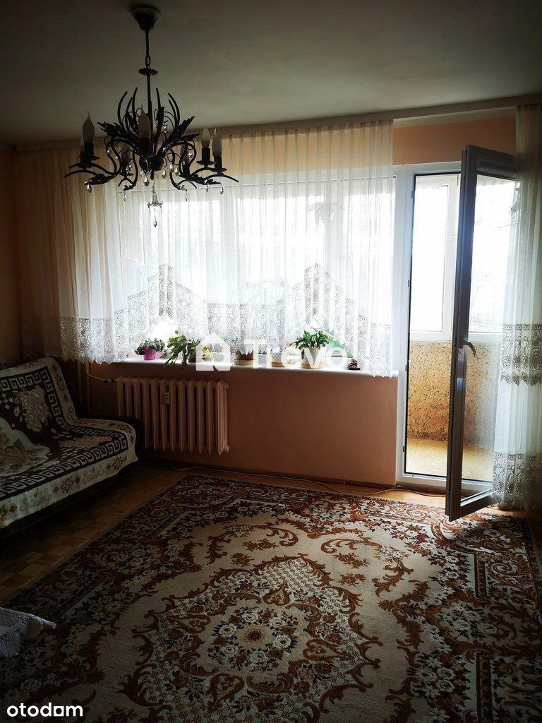 Słoneczne mieszkanie 3pokoje Zaspa