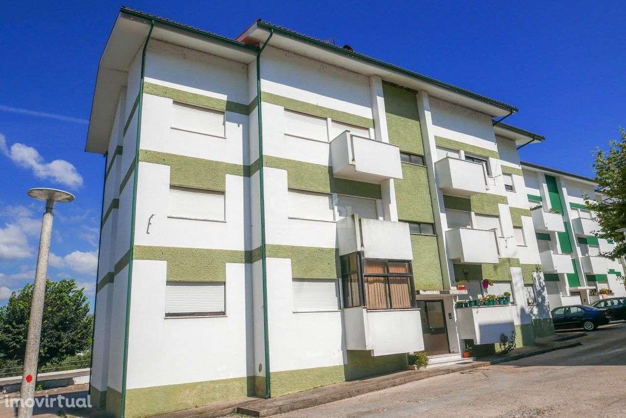 Apartamento para comprar, Poiares (Santo André), Coimbra - Foto 1