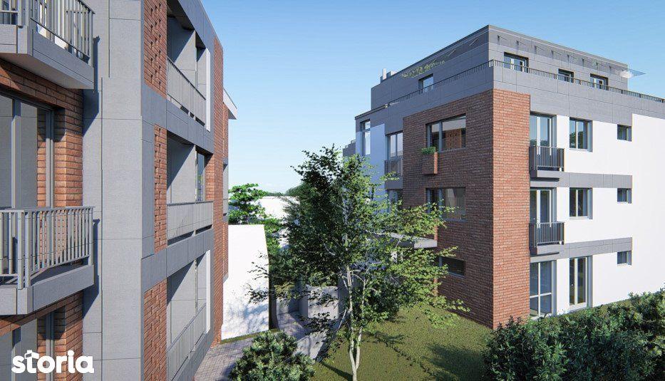 Apartament cu 3 camere spre vanzare in zona Semicentrala!