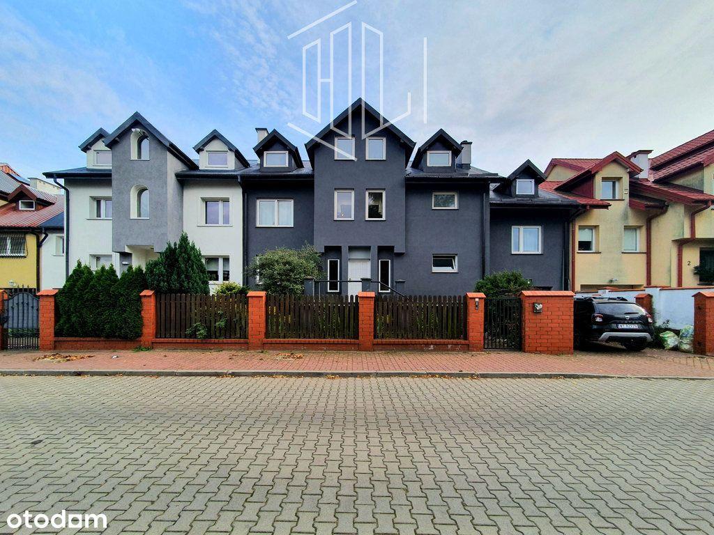 Dom Szeregowy/Warszawa Bemowo/Lotnisko