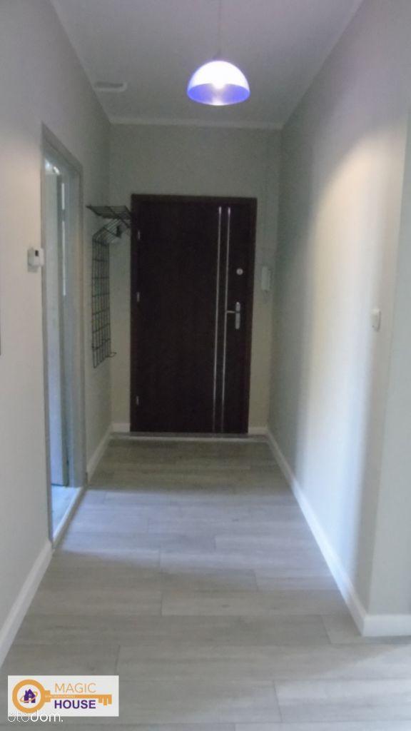 Przestronne mieszkanie w centrum Sopotu