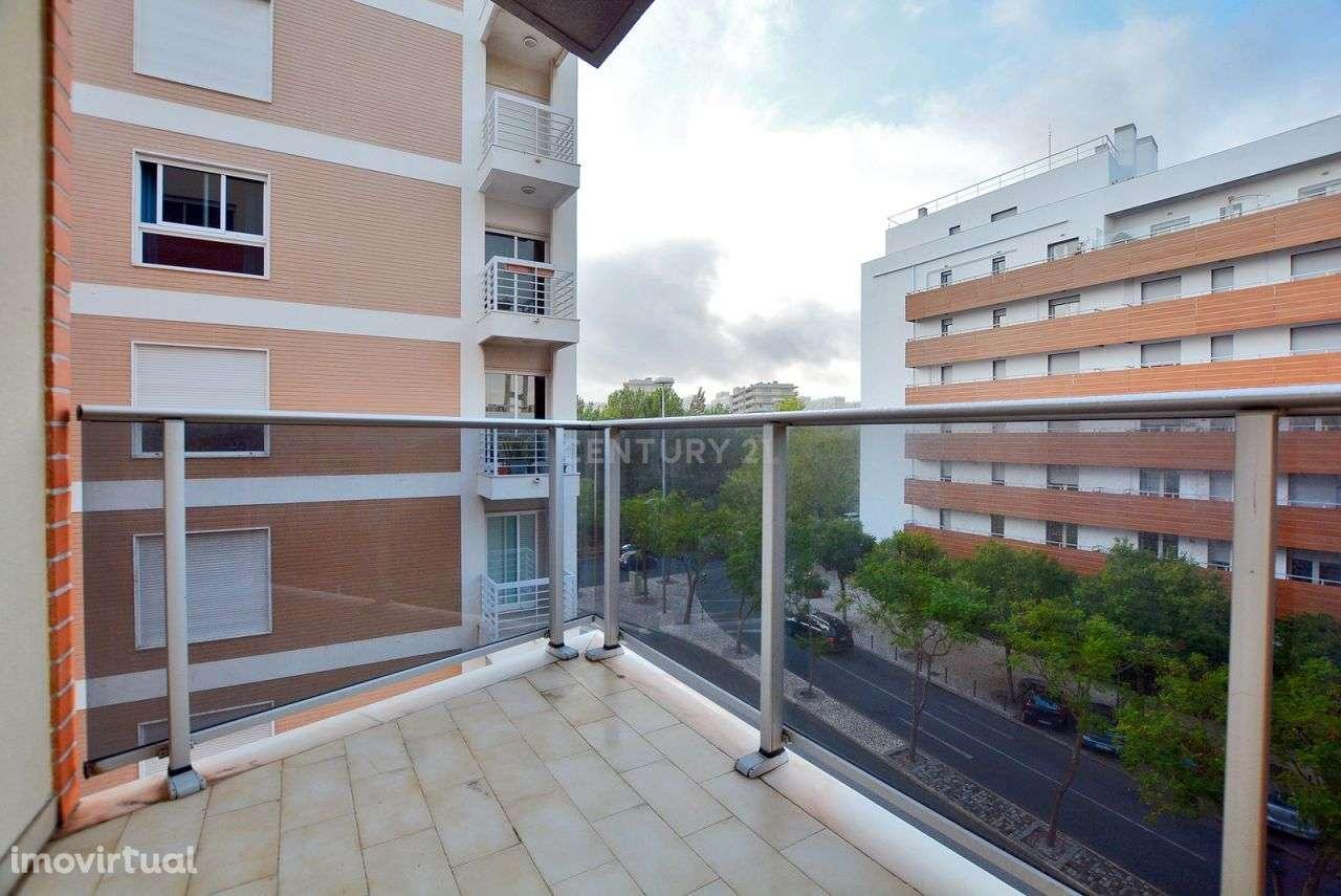 Apartamento para arrendar, Moscavide e Portela, Loures, Lisboa - Foto 4