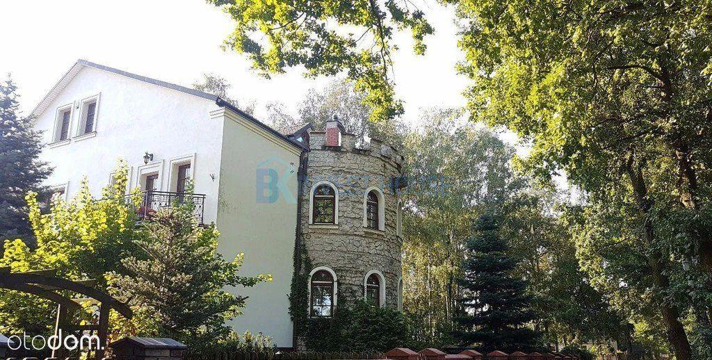 Dom wolnostojący 520m2 Stara Miłosna
