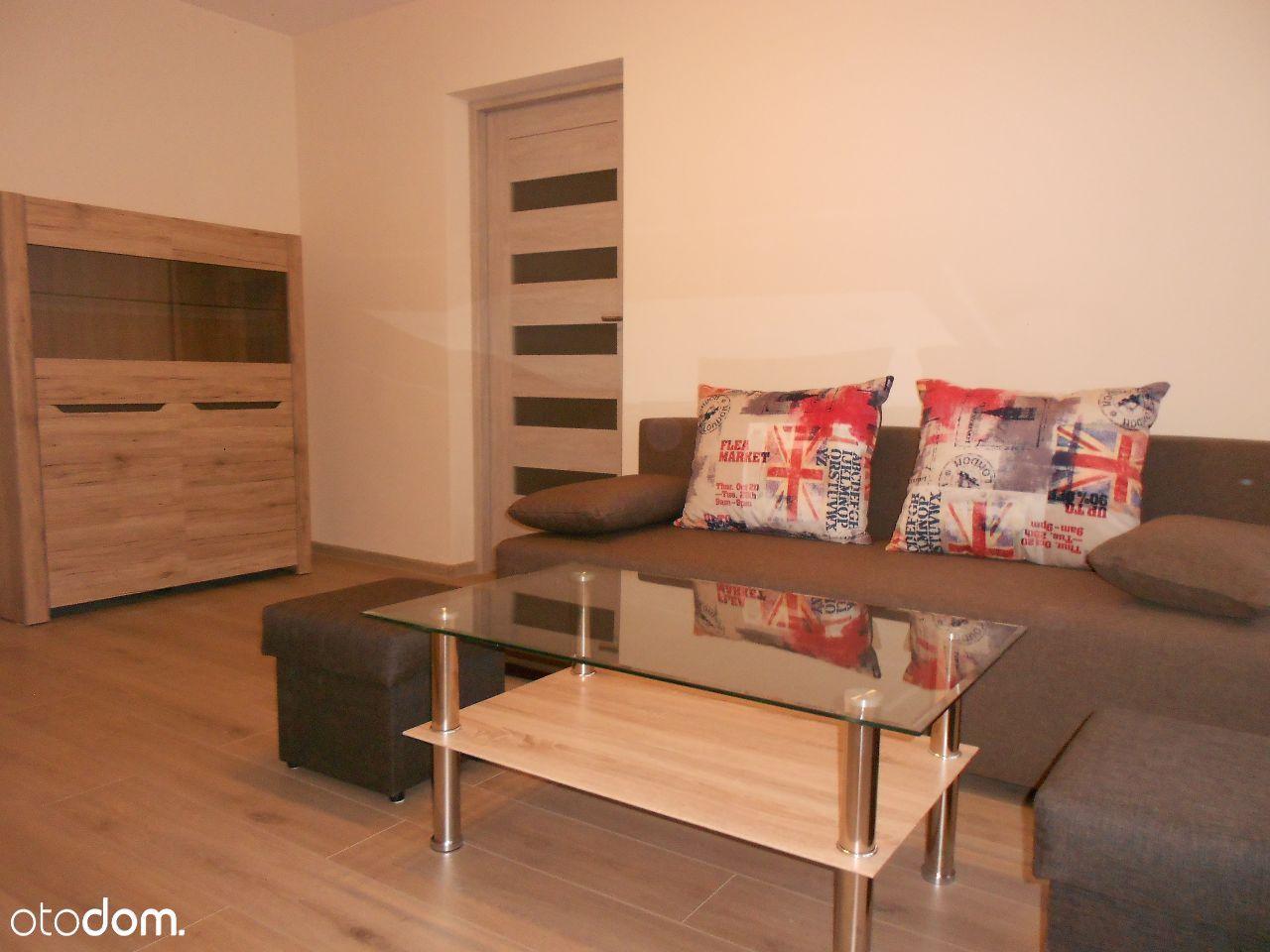 Mieszkanie 37 m², po generalnym remoncie, Pszczyna