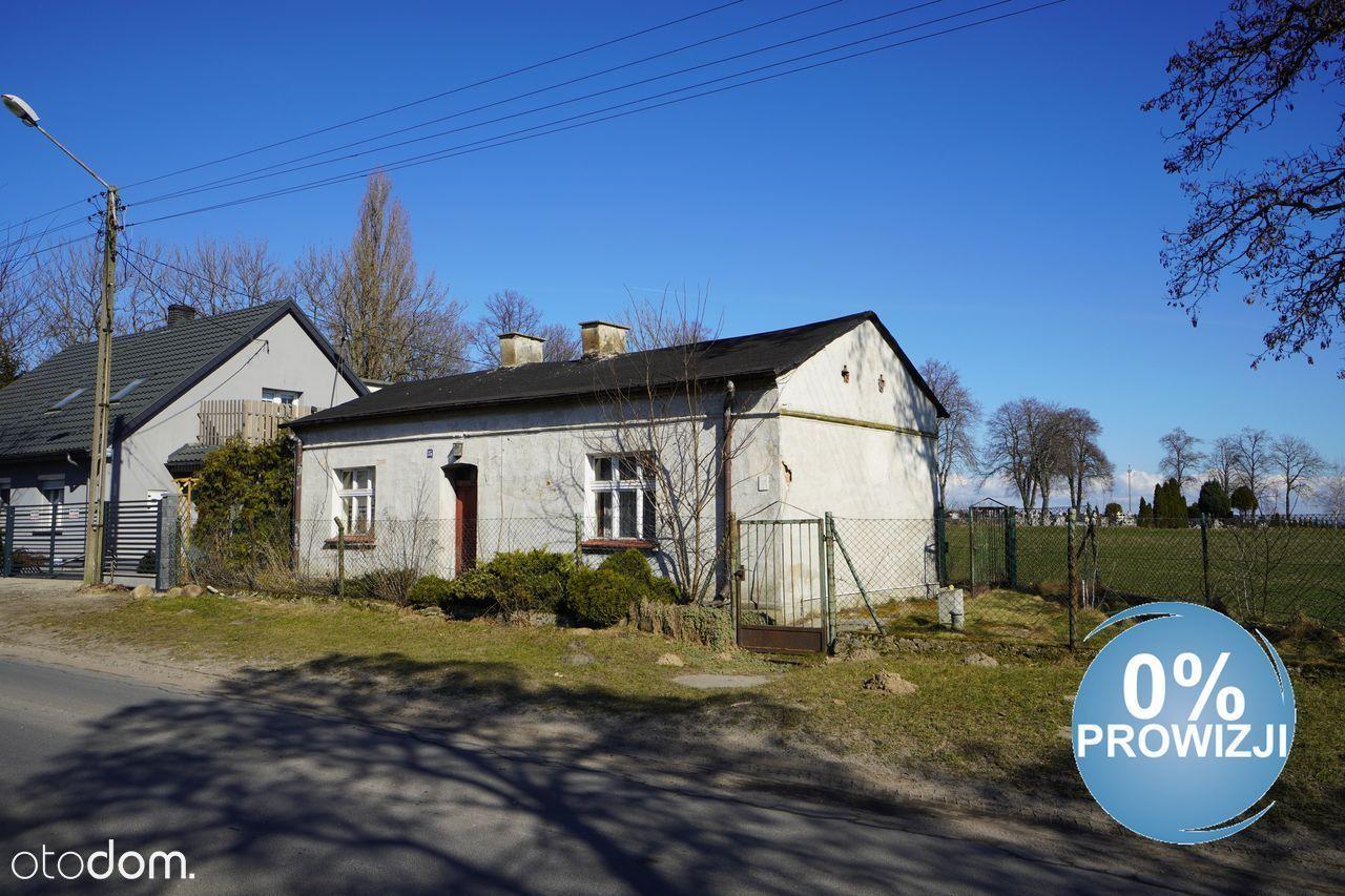 Kameralny domek zamiast mieszkania~Sprzedaż/Zamian
