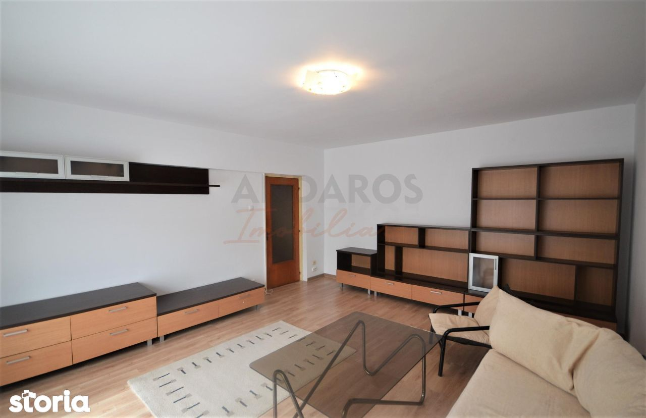 Apartament Calea Calarasi, Matei Basarab, 13 min metrou Piata Muncii