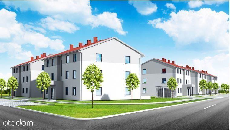 Mieszkanie, 68,37 m², Okmiany