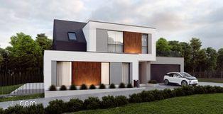 Luksusowy dom w kompleksie VILLE ART FUTURA