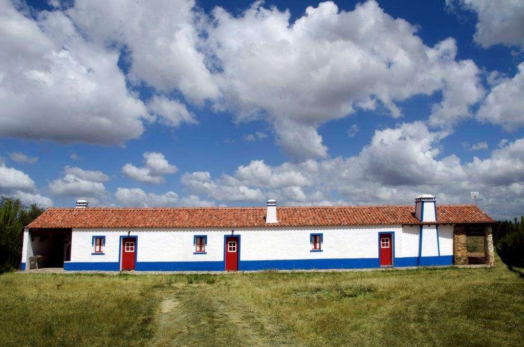 Quintas e herdades para comprar, Santiago do Cacém, Santa Cruz e São Bartolomeu da Serra, Setúbal - Foto 1