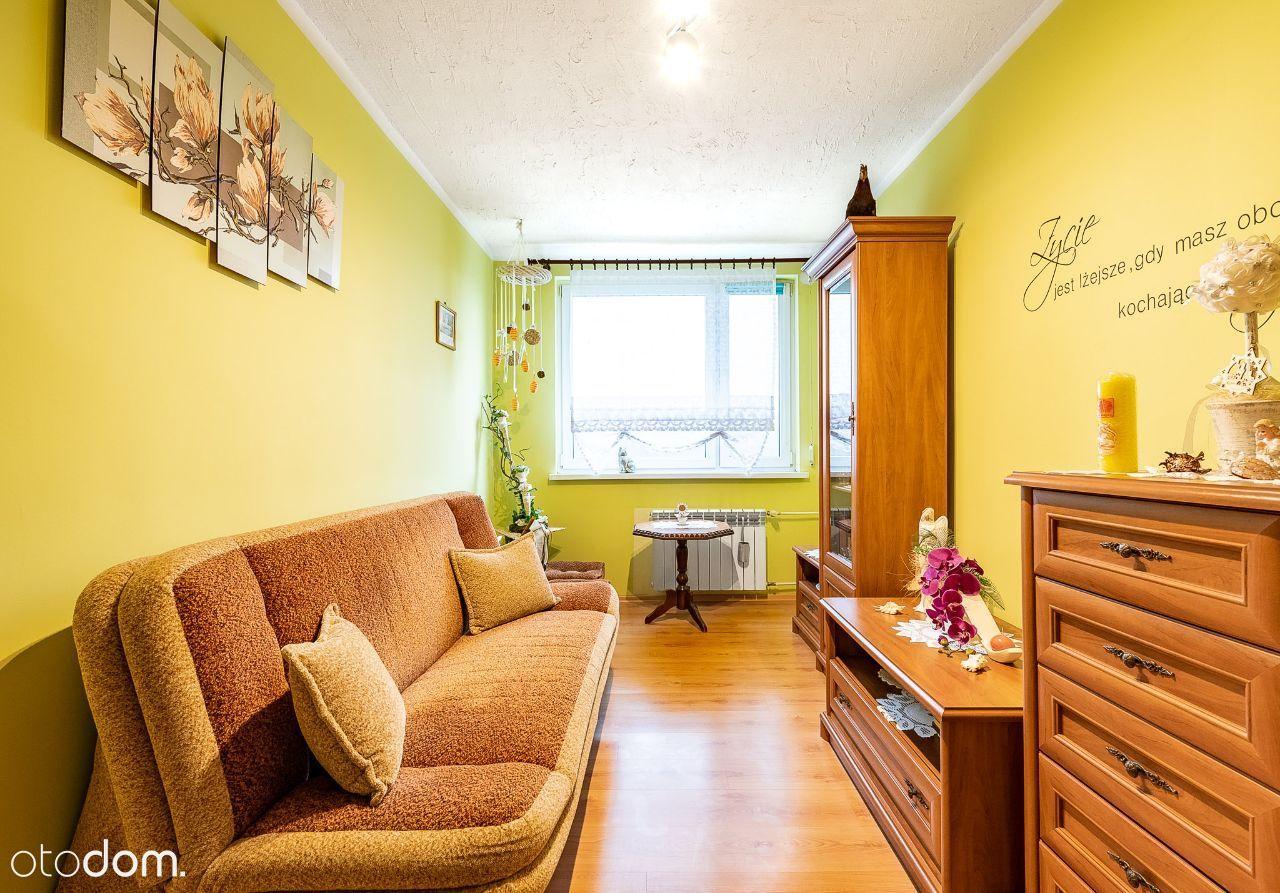 Mieszkanie w Kietlowie dostępne od ręki!