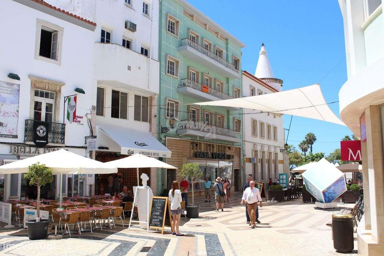 Escritório para arrendar, Faro (Sé e São Pedro), Faro - Foto 8