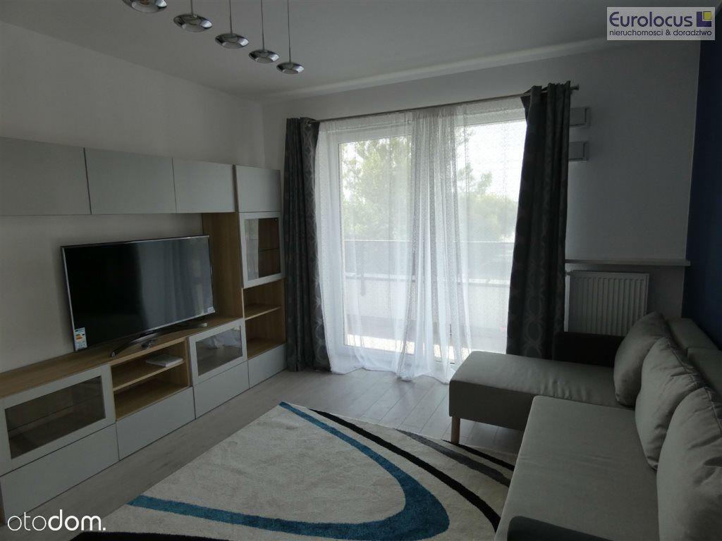Mieszkanie, 65,39 m², Warszawa