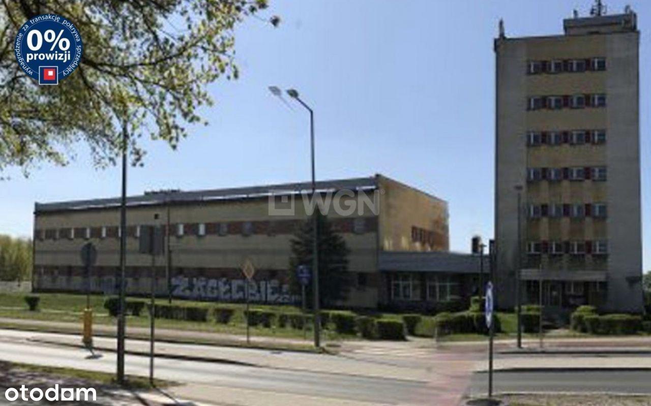 OKAZJA! Obiekt usługowy 6742 m2, Sosnowiec Centrum
