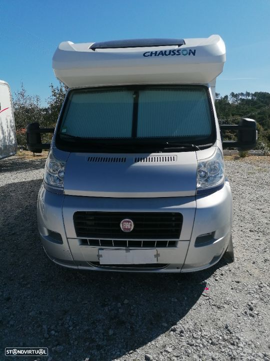 Chausson Flash 26 - 3