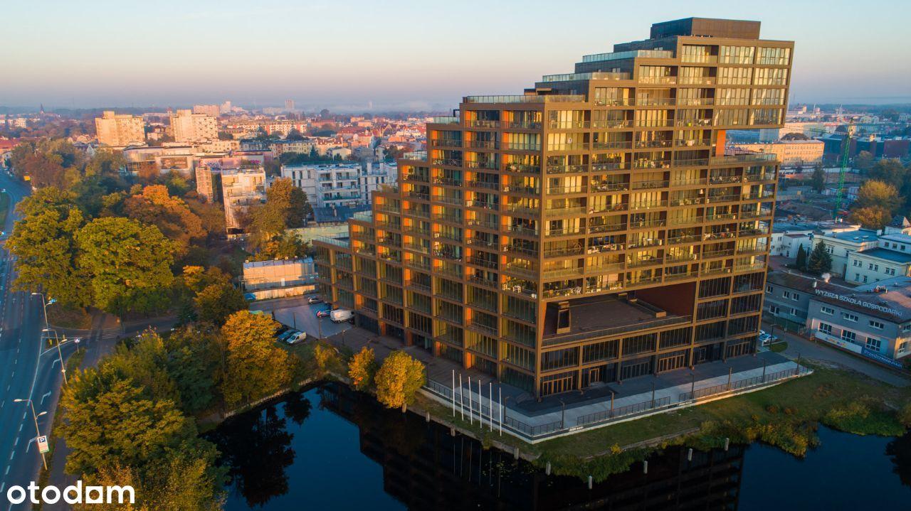 Ekskluzywny apartament na sprzedaż