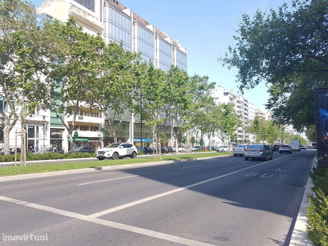 Apartamento para arrendar, Avenidas Novas, Lisboa - Foto 23