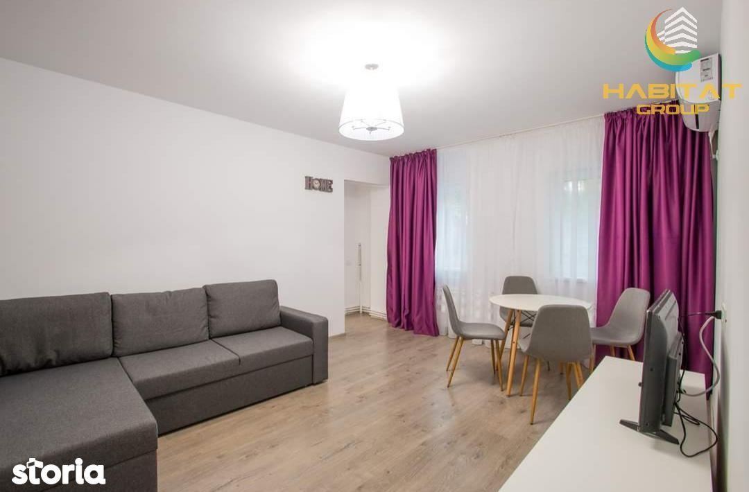 Apartament 2 camere, cu centrala proprie, Ocazie!!!