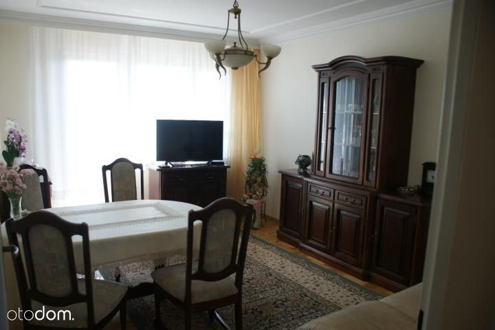 Trzypokojowe mieszkanie w centrum Kołobrzegu