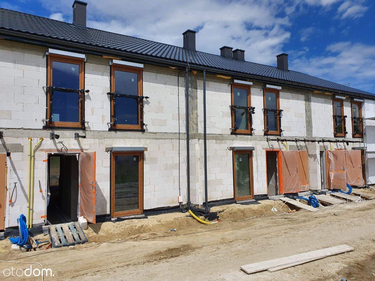 II ETAP-mieszkania Tyczyn ul. Kościuszki