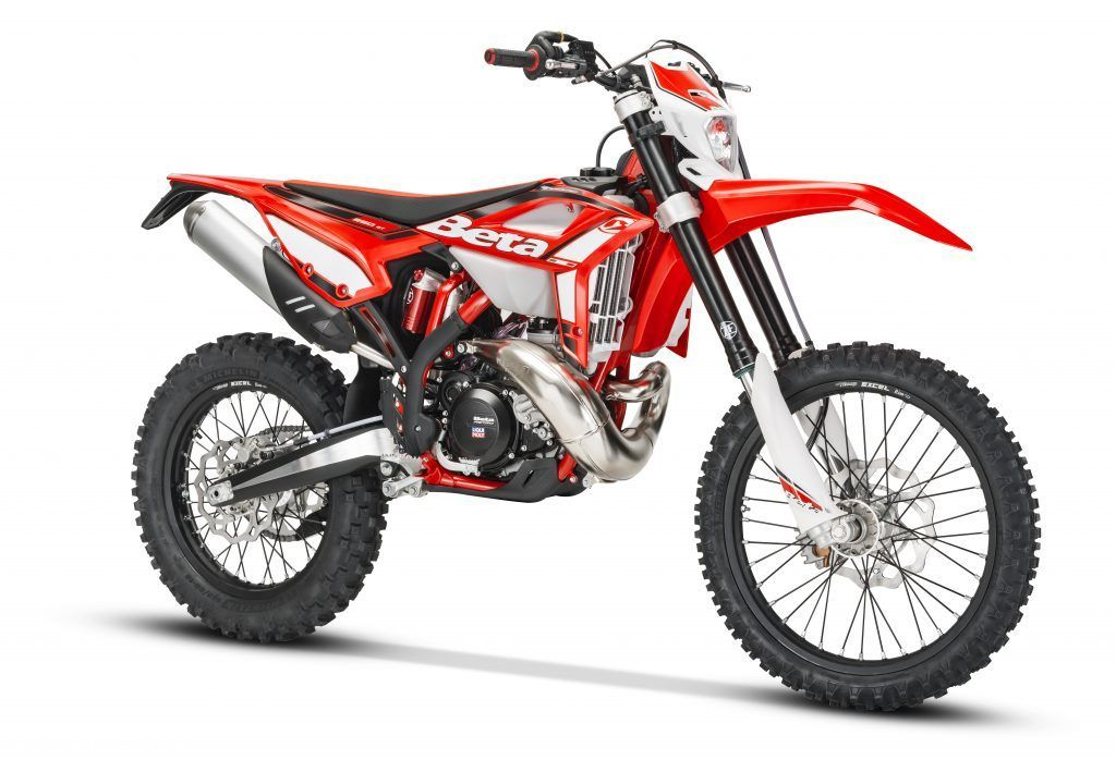 Beta RR Beta Enduro RR 2T 250 MY 2021 - 1