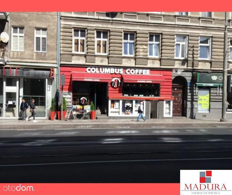 Funkcjonująca kawiarnia w Centrum Na Sprzedaż!